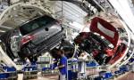 Almanya'da sanayi üretimi yüzde 10.8 geriledi