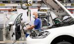Alman sanayisinin beklentisi 3 yılın zirvesinde