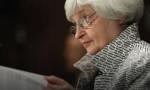 Yellen, G20 Maliye Bakanları ve MB Başkanlarına mektup gönderdi