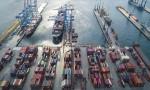 Karadeniz'den ABD'ye 23 sektörden ihracat yapıldı