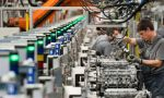 Almanya imalat PMI 37 ayın zirvesinde