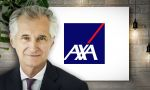 AXA'nın üst düzey yönetiminde değişim