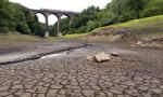 Avrupa'da son 2 bin 100 yılın en sıcak ve kurak dönemi
