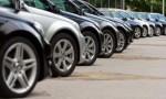 Avrupa'da araç satışlarında 8 yılın en kötü Şubat ayı
