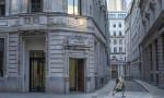 Dev bankalar ofise dönmeye hazırlanıyor
