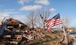 ABD'nin Alabama eyaletini hortum vurdu: 5 ölü