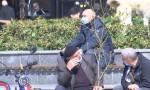 Yılın kış sıcaklık rekoru Rize'de kırıldı