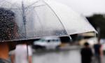 Yağış ve serin hava yolda