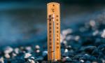 Süper soğuk fırtınada eksi 111 derece ile sıcaklık rekoru kırıldı