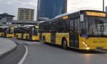 İhale sonuçlandı: 3 bin otobüs sarıya boyanacak