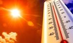 Şubatta sıcaklık yaklaşık 2 kat arttı