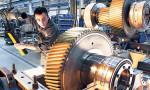 Avrupa'da sanayi sektörü canlandı
