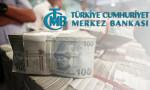 TCMB piyasaya 46 milyar lira verdi