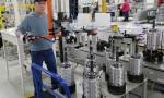 Avrupa'da sanayi üretimi beklentilerin üstünde azaldı