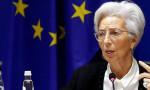 Lagarde: Euro bölgesi ekonomisi teşviklerle ayakta duruyor