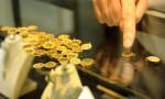 Kapalıçarşı'da altın fiyatları 15/04/2021
