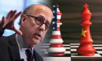 Stephen Roach: Borsalar Çin-ABD krizini yok sayıyor