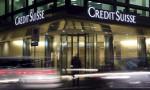 Credit Suisse'in yeni lideri en zorlu krizle karşılaşacak