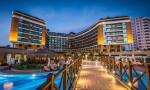 Son 1 yılın en yüksek otel doluluk oranlarına ulaşıldı