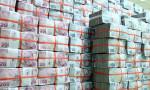 Merkez'den Hazine'ye 189 milyar TL