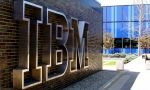 IBM'in geliri tam 4 çeyrek sonra arttı: 117.7 milyar dolar