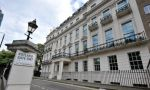 İngiltere'nin en pahalı evi 276 milyon dolara satılmıştı, 277 milyon dolar da tadilata harcanıyor
