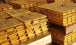 Altının kilogramı 468 bin 500 liraya yükseldi