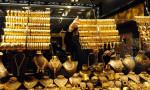 Kapalıçarşı'da altın fiyatları 21/04/2021