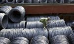 Japonya'da çelik üretimi Mart'ta yıllık yüzde 11,3 arttı