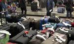 Bavul ticaretinde büyük kayıp