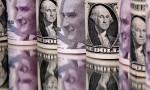 Dolar endeksi, TL'de zayıflamaya engel oluyor