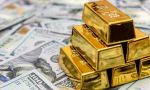 Altının kilogramı 466 bin 500 liraya geriledi