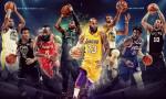 İlk 3 NBA yıldızı yılda 235 milyon dolar kazanacak
