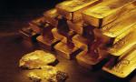 Türkiye'nin altın ithalatı yüzde 53.6 düştü