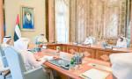 BAE Merkez Bankası'na yeni başkan atandı