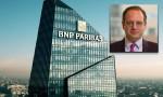 BNP Paribas'tan yıldız transferi