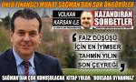 'Altın kahini' Sağman'dan portföy uyarısı: Varlık dağılımı önemli!