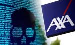 AXA'ya siber saldırı şoku: Müşteri bilgileri çalındı