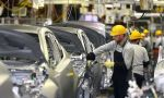 Otomotiv'de Rusya'ya ihracat hedefi