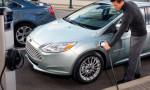 Ford, elektrikli araçlara yatırımı artırdı