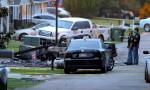 ABD'de evin üstüne uçak düştü: 4 ölü