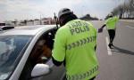 Hız sınırı cezası iptal edildi