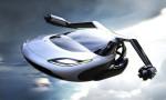 İngilizlerin uçan arabasına Amerikan şirketlerinden 4 milyar dolar