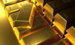 Altının kilogramı 501 bin 800 liraya geriledi