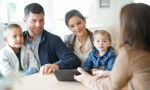 Dev bankanın yeni stratejisi: Aile bankacılığı