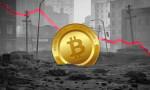 Kripto işlem hacimlerinde korkutucu düşüş