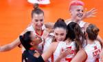 Filenin Sultanları son olimpiyat şampiyonu Çin'i yendi
