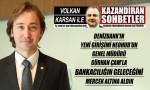 Gürhan Çam: Dijital bankacılıkta dünya birincisiyiz