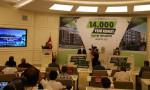 Gaziantep'te işçi, memur ve emekliler için 14 bin konutluk proje
