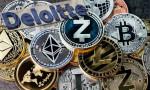 Deloitte'den bankalara kripto para uyarısı